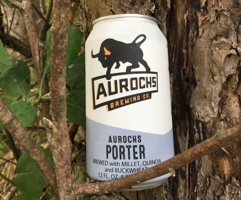 Picture of Aurochs Porter